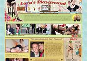 lara's playground
